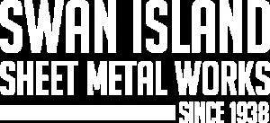 Swan Island Sheet Metal Works Logo